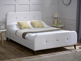 Tucana King Size Bed