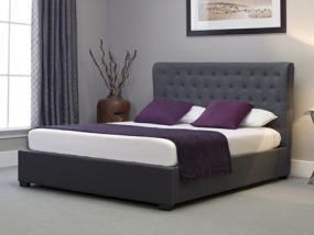 Emporia Kensington Double Bed