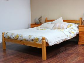 Pamela Double Bed