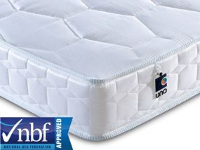Uno Deluxe Firm Single Mattress