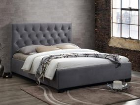 Cologne King Size Bed