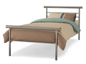 Celine Single Bed