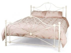 Lyon Double Bed
