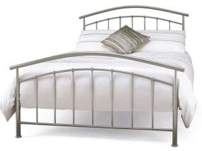 Mercury Double Bed