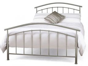 Mercury Small Double Bed