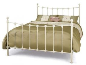 Marseilles Double Bed