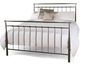 Elizabeth King Size Bed