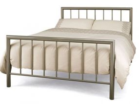 Serene Modena Small Double Bed