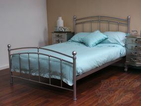 Chatsworth Double Bed