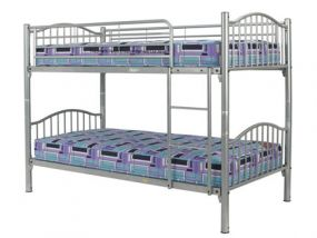 Sweet Dreams Agate Bunk Bed