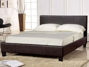 Prado King Size Bed