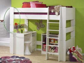 Steens For Kids Highsleeper 1