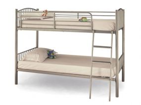Oslo Twin Bunk Bed