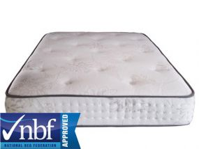 Windsor Memory 1000 King Size Mattress