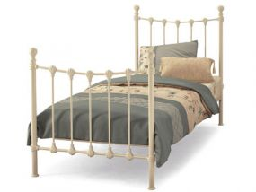 Marseilles Single Bed