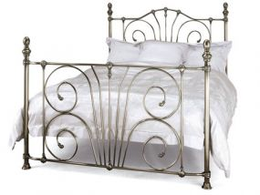 Jessica Small Double Bed