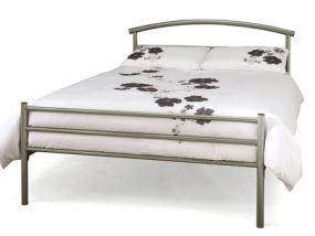 Brennington King Size Bed