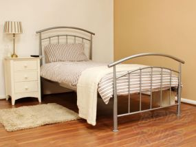 Mercury Small Single Bed