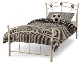 Soccer Small Single Bed