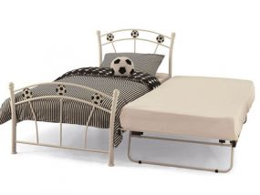 Soccer Guest Bed