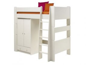 Steens For Kids Highsleeper 2