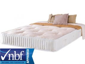 Gold 1000 Single Mattress