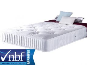 Silver 800 Super King Size Mattress