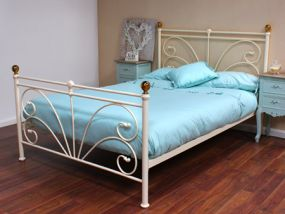 Cadiz Double Bed