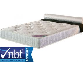 Celina Single Mattress