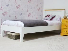 LPD Boston Single Bed