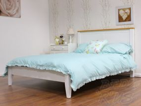 LPD Boston Double Bed
