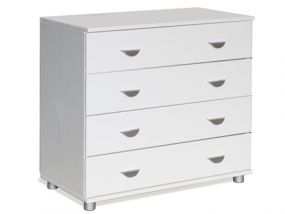 Stompa 4 Drawer Chest