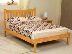 Sweet Dreams Kingfisher Double Bed