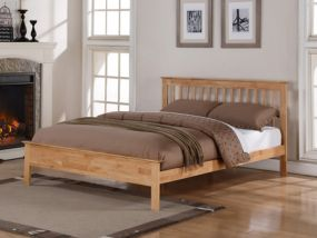 Pentre Single Bed
