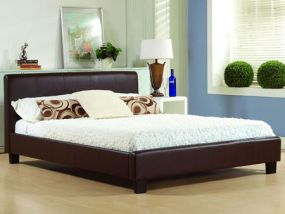 Hamburg Small Double Bed