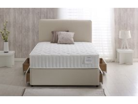 Hypo Allergenic Luxury 312 MQ Small Single Divan