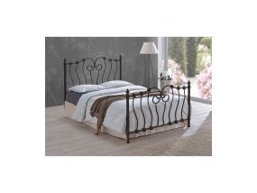 Inova King Size Bed