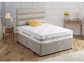 Karma 1000 Super King Size Divan