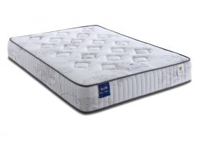 Memorypaedic Double Mattress