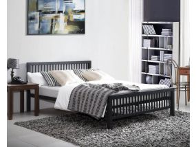 Meridian King Size Bed