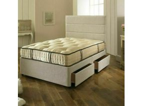 Miami King Size Bed