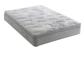 Healthcare Supreme Small Single Mattress