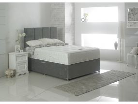 Tencel Pocket 1000 Super King Size Divan