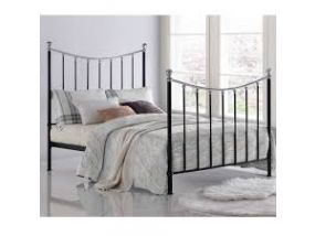 Vienna King Size Bed