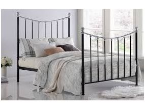 Vienna Double Bed