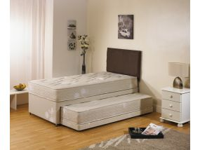 Tencel Pocket 1000 Small Single Mattress
