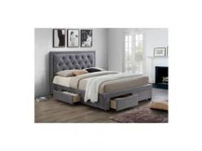Woodbury Super King Size Storage Bed