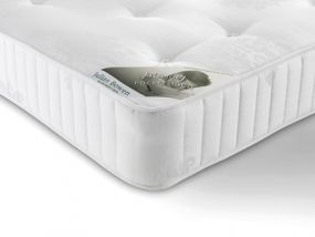 Julian Bowen Memory Pocket 1000 King Size Mattress