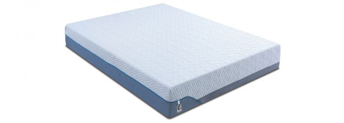 Uno Pocket 2000 Double Mattress