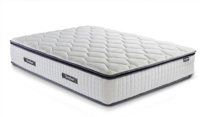 Sleepsoul Bliss Single Mattress